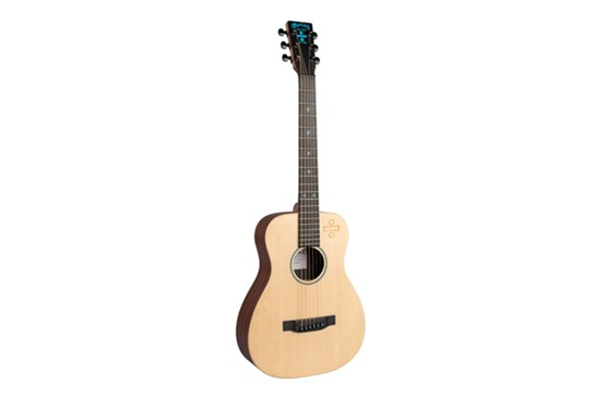 Ed Sheeran 3 Martin Guitar