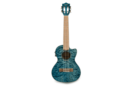 Lanikai Quilted Maple Tenor Ukulele