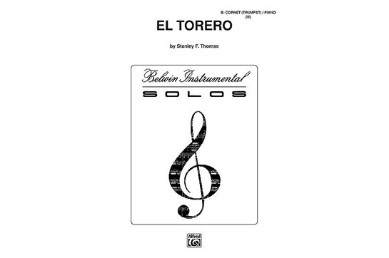El Torero for Trumpet