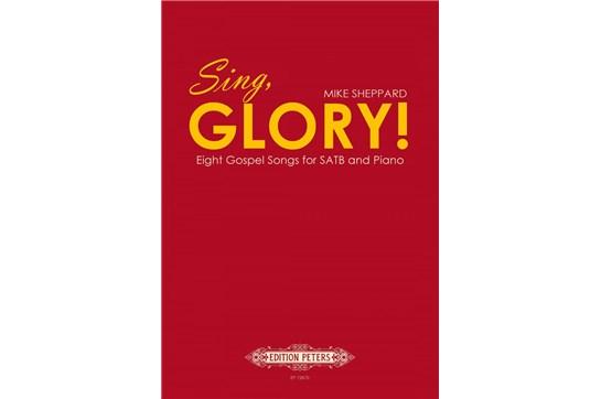 Sing, Glory!