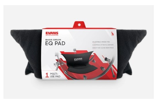 Evans EQ Pad