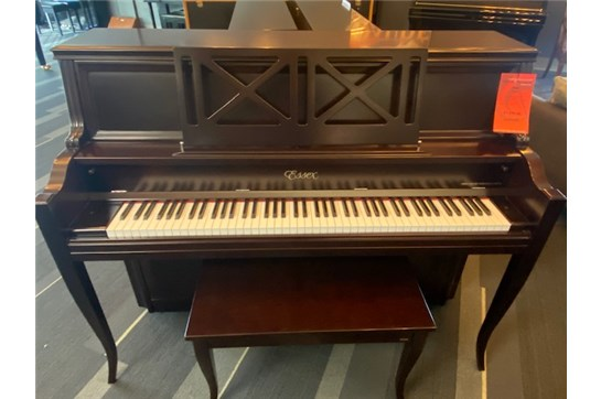 Used Essex EUP-116CT Console Piano