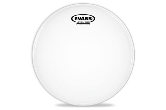 Evans G2 Coated Drumheads