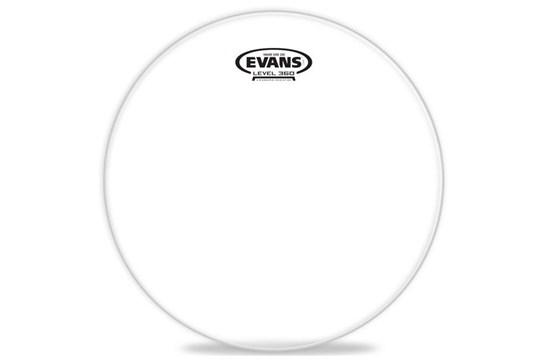 Evans Hazy 200 Snare Side Drumhead, 14