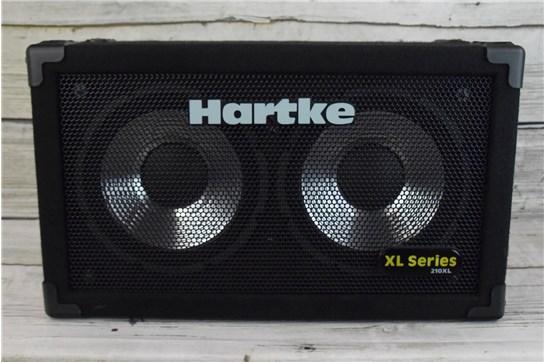 Use Hartke 210XL Bass Cabinet