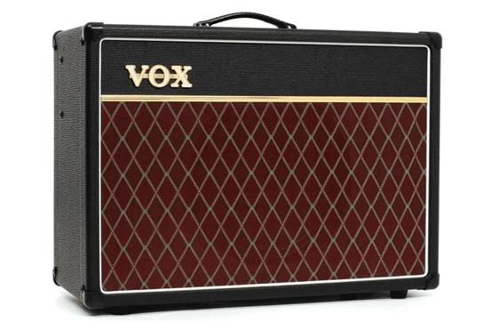 Vox AC15C1 15 Watt Combo Amp