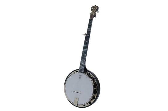 Deering 5 String Artisan Goodtime Two Banjo