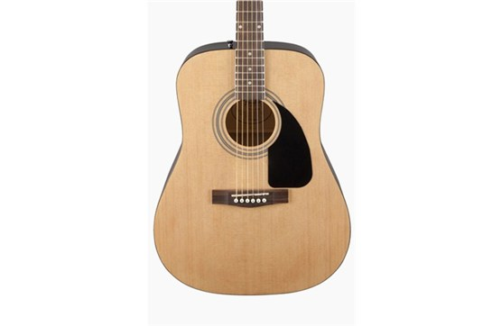 Fender FA-100 Acoustic (Natural - with gig bag)
