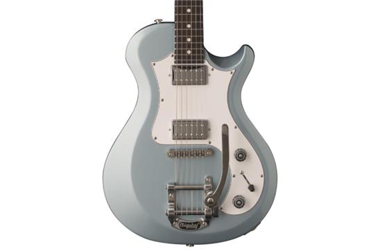 PRS S2 Singlecut Standard (Frost Blue)