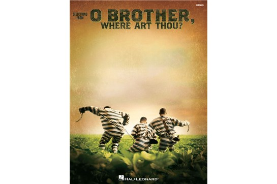 O Brother Where Art Thou (Banjo)