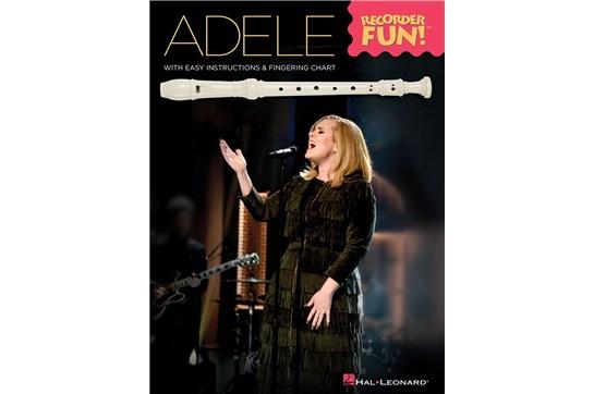 Recorder Fun! Adele