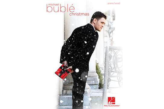 Michael Bublé Christmas - Vocal/Piano