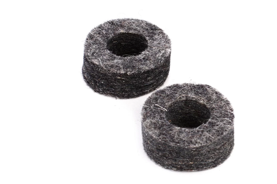 Gibraltar Hi-hat Clutch Felts (2-pack)