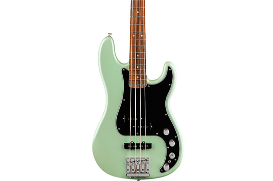 Fender Deluxe Active Precision Bass Special (Surf Pearl)