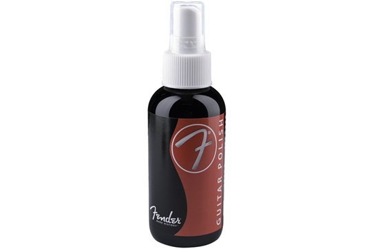 Fender Guitar Polish (4oz)