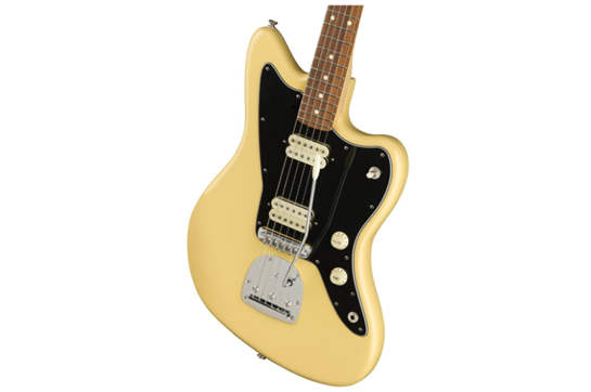 Fender Player Jazzmaster (Pau Ferro, Buttercream)