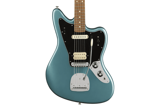 Fender Player Jaguar (Pau Ferro, Tidepool)