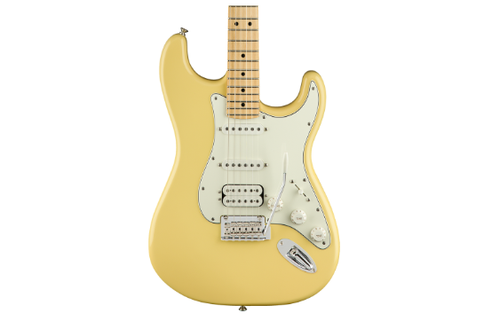 Fender Player Stratocaster HSS (Buttercream)