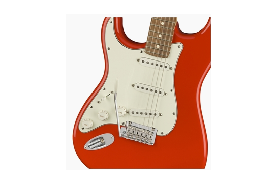 Fender Player Stratocaster Left Handed (Pau Ferro, Sonic Red)