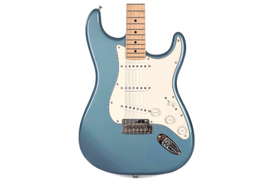 Fender Player Stratocaster (Tidepool)