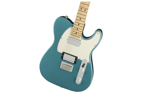 Fender Player Telecaster HH (Tidepool)