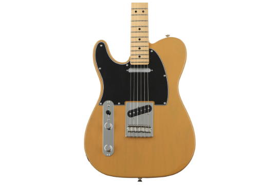 Fender Player Telecaster Left Handed (Butterscotch Blonde)