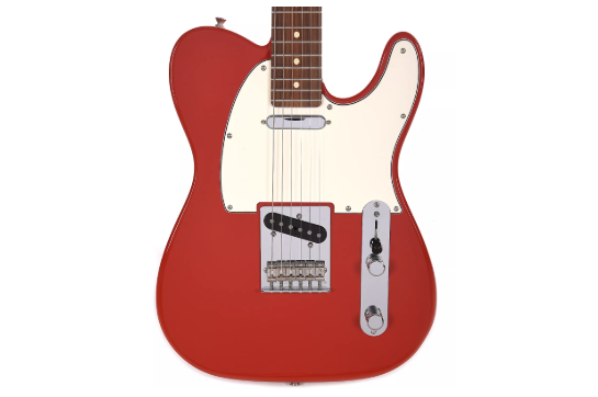 Fender Player Telecaster (Pau Ferro, Sonic Red)