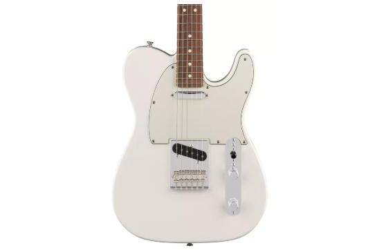 Fender Player Telecaster (Pau Ferro, Polar White)