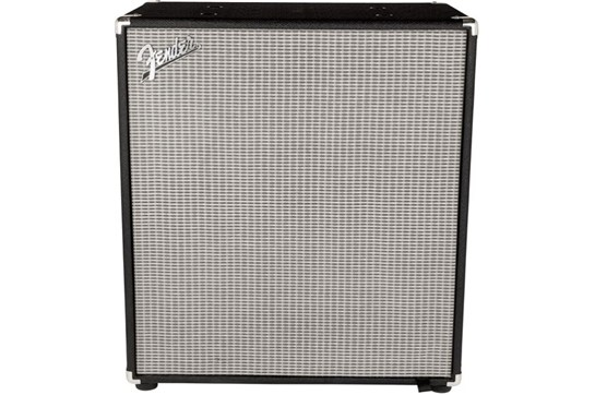 Used Fender Rumble 410 Bass Cabinet V3