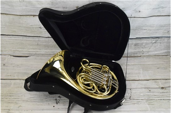 Used Accent HR781L French Horn