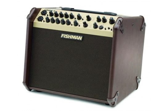 Fishman Loudbox Artist PRO-LBX-600 Acoustic Guitar Amp