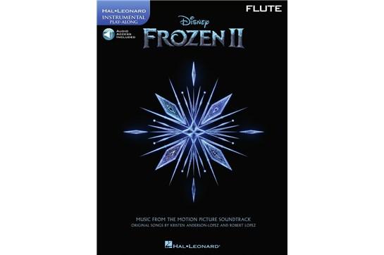 Frozen II - Flute
