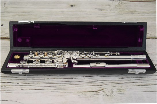 Used Trevor James Privilege Flute