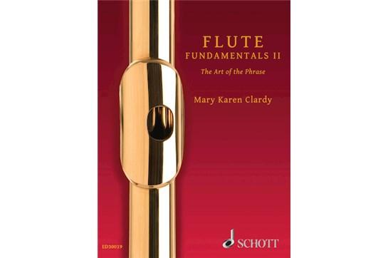 Flute Fundamentals II