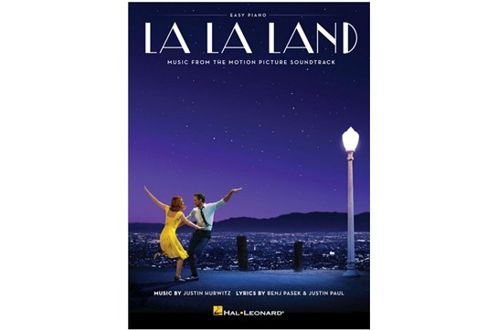 La La Land Soundtrack Easy Piano