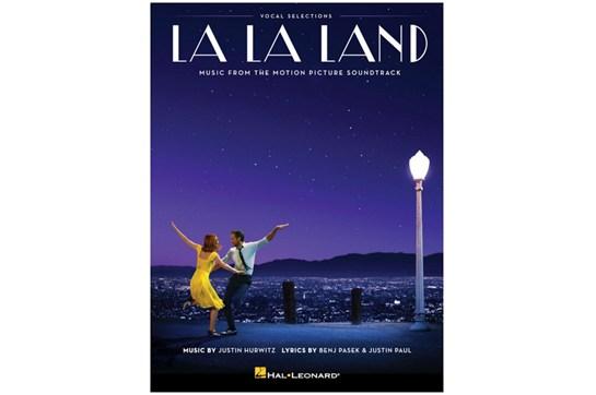 La La Land Soundtrack Vocal Selections