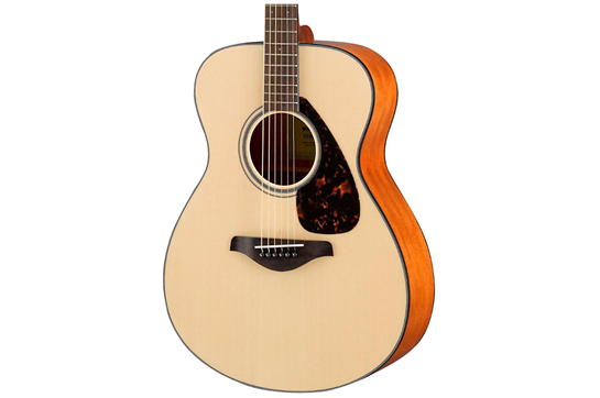 Yamaha FS800 Concert Acoustic Guitar (Natural)