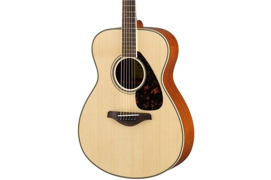 Yamaha FS820 Acoustic - Natural