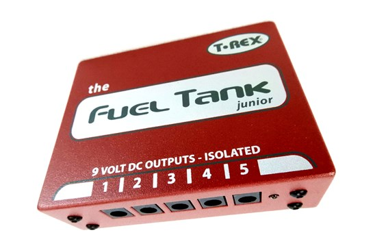 T-Rex FuelTank Junior Power Supply