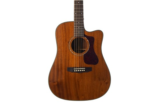 Guild D-120CE Dreadnought Natural - used