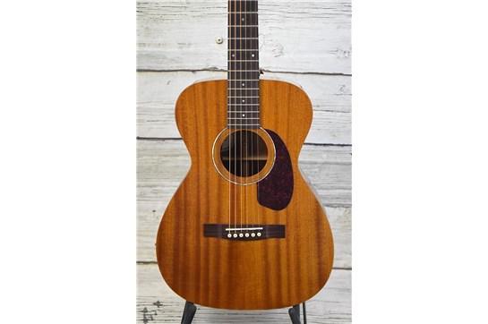 Guild M-120E Acoustic Electric Guitar - Natural
