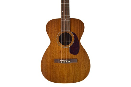 Guild M-120E Natural Acoustic Electric (with case) - used
