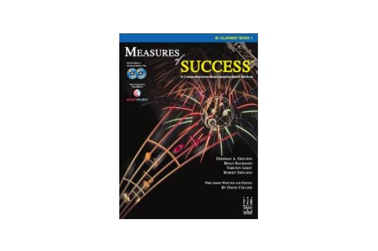 Measures of Success, Trumpet Book 1