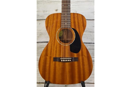 Used Guild M-120 - Natural Mahogany