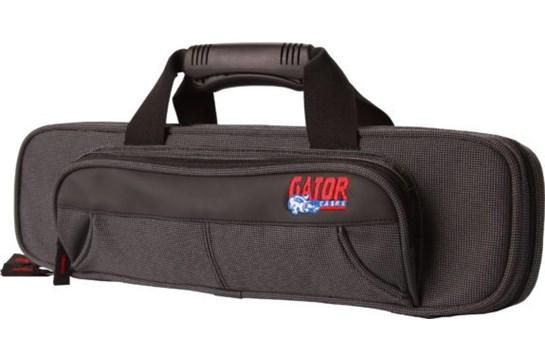 Gator Lightweight Flute Case (Black)