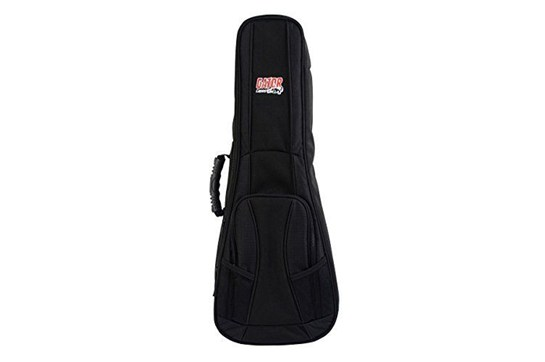 Gator GB-4G-UKE-TEN Tenor Ukulele Gig Bag Case