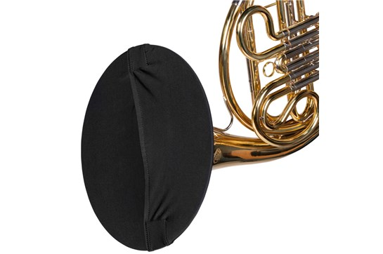 Gator French Horn Bell Cover with Hand Access