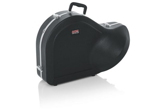 Gator French Horn Case - Deluxe Molded