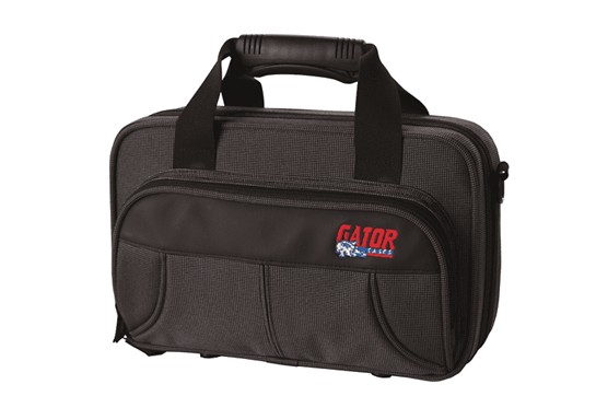 Gator GL Series Clarinet Case Black