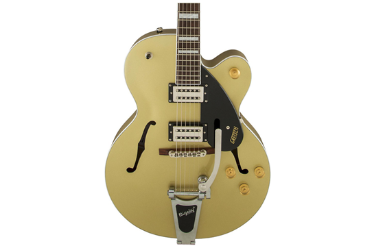 Gretsch G2420TWD Streamliner Hollow Body w/Bigsby (Goldust)